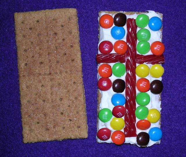Children's Sunday School Preschool Crafts - Forgiveness in ...